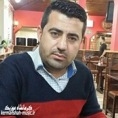 Ayat Ahmadnejad Sakhte Jodaei Music fa.com - دانلود آهنگ کوردی غمگین آیت احمد نژاد بنام کرماشان