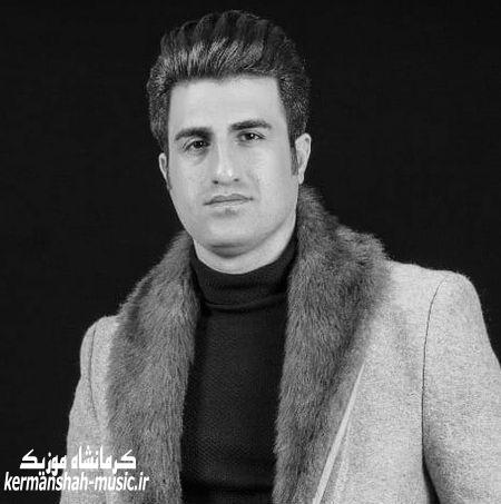 Mohsen Lorestani Moonese Dardam Music fa.com - دانلود آهنگ بی وفایی کرد و رفت نموند از محسن لرستانی