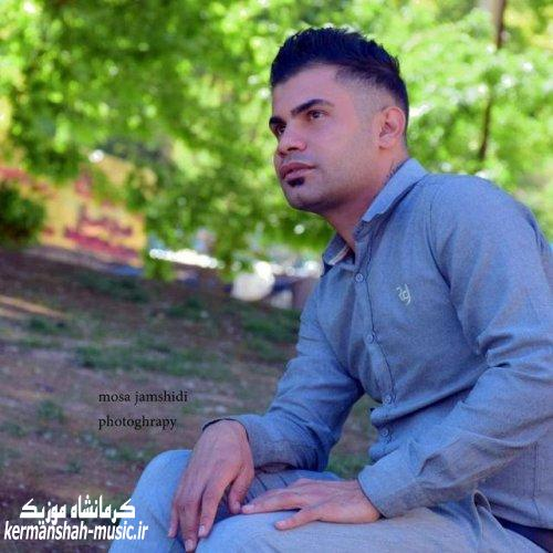 farhad - دانلود آهنگ فرهاد جهانگیری نچو
