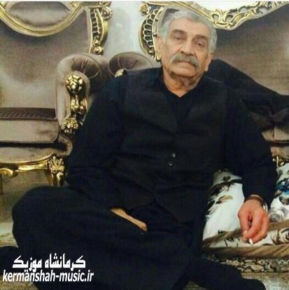 66123 - شیرزاد خان شیرزادی ، زندگینامه + تصاویر و تاریخ فوت