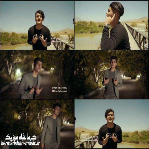 zzzz 2 - دانلود آهنگ محمد محمدی و امیرحافظ رنجبر به نام قبله گاه