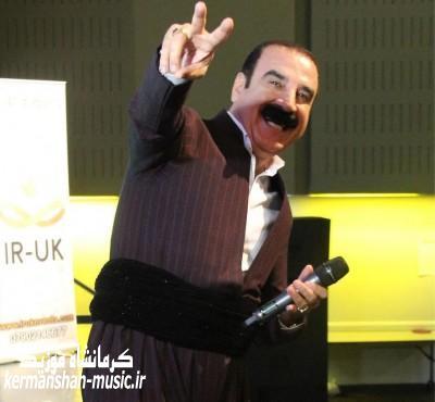 Aziz Weisi baran - دانلود آهنگ نازدار از عزیز ویسی