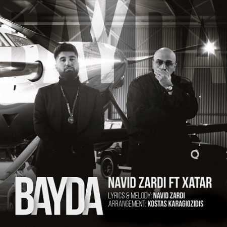 Navid Zardi Ft. Xatar Bayda kermanshah music.ir  - دانلود آهنگ نوید زردی و خطر  بایده