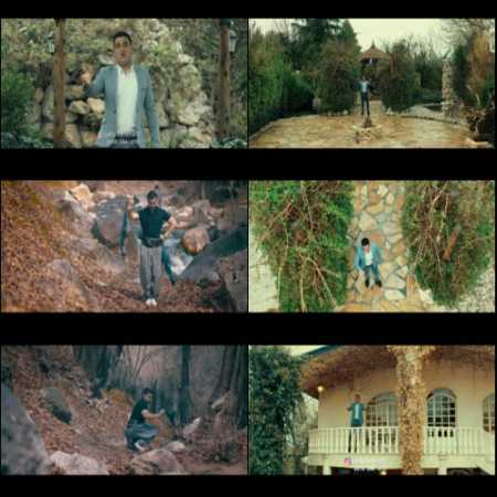 Yahya Sharafi Babe Del kermanshah music.ir  - دانلود آهنگ یحیی شرفیباب دل