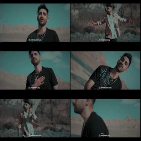 Mohammad Amiri Chesh Siya kermanshah music.ir  - دانلود آهنگ محمد امیری چش سیاه