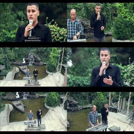 Hossein Aram Taneh kermanshah music.ir  - دانلود آهنگ حسین آرامطعنه